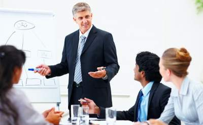 Encertify Corporate Training